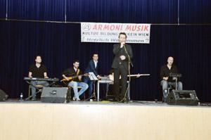 Armoni'den kültür sanat etkinliği