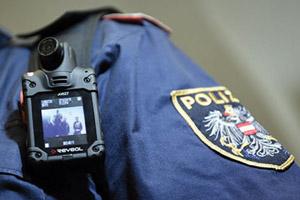 Polislere bodycams'lar geliyor